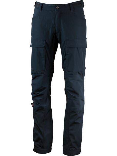 Lundhags Authentic II lange broek Heren Regular blauw